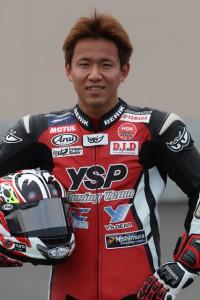 MotoGP 中須賀克行 YSP 日本GP 参戦